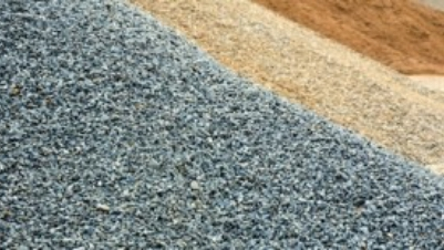Sand kies